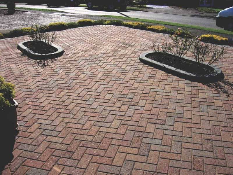Block Paving Berks
