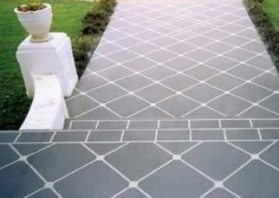 Patio Block Paving Services