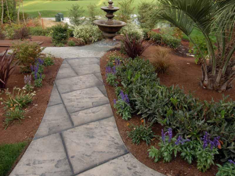 Imprinted Concrete Services