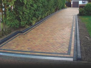 Block Paving Services - Ascot, Berkshire