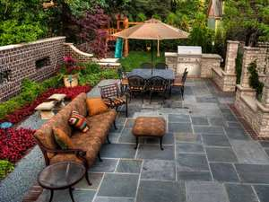 Patios Services - Ascot, Berkshire